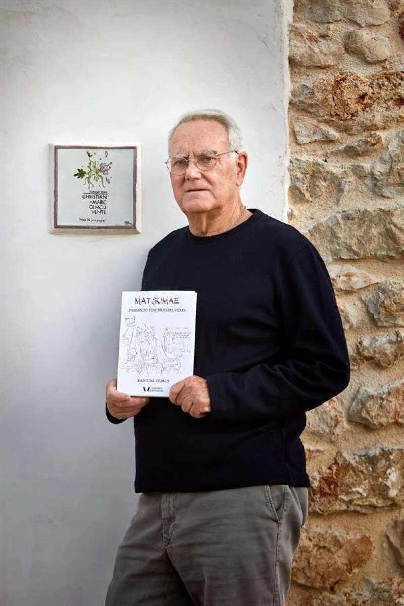 El exejecutivo valenciano Pascual Olmos, que ocupó puestos de alta dirección en Ford y Repsol, con más de 11.000 personas a su cargo, publica