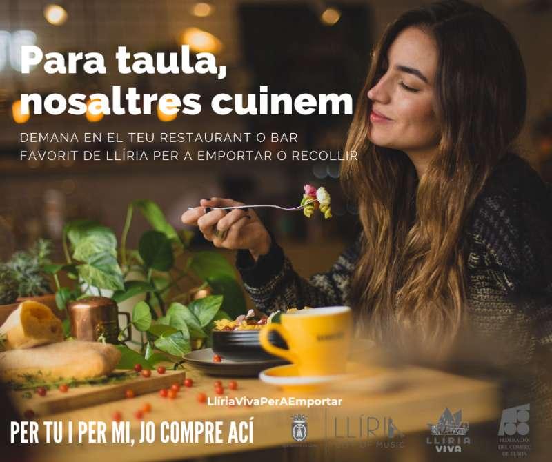 Cartel promocional de la campaña. / EPDA