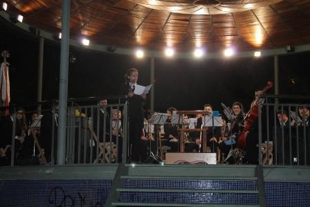 Imagen del acto. Foto: EPDA.