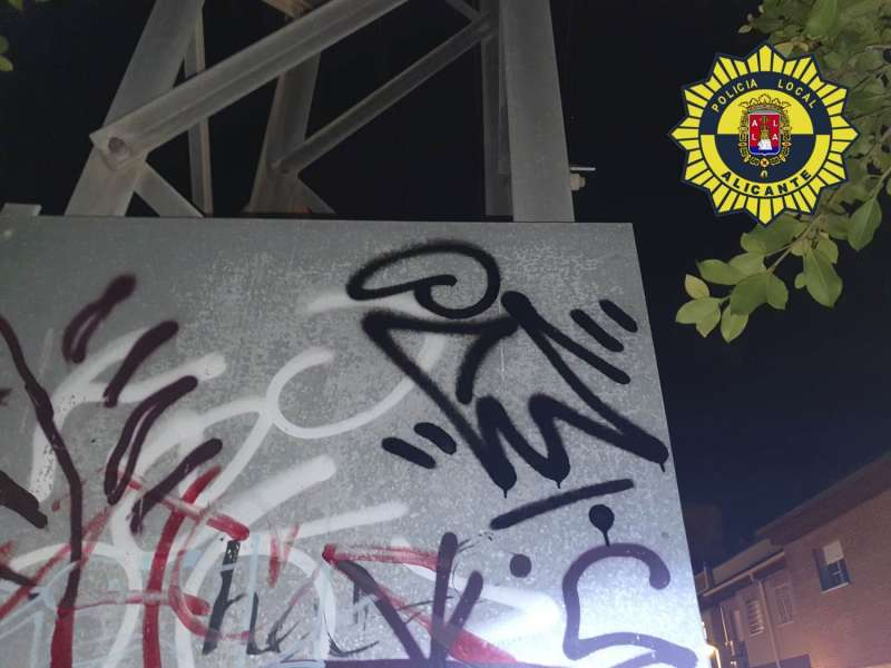 Grafiti/EPDA