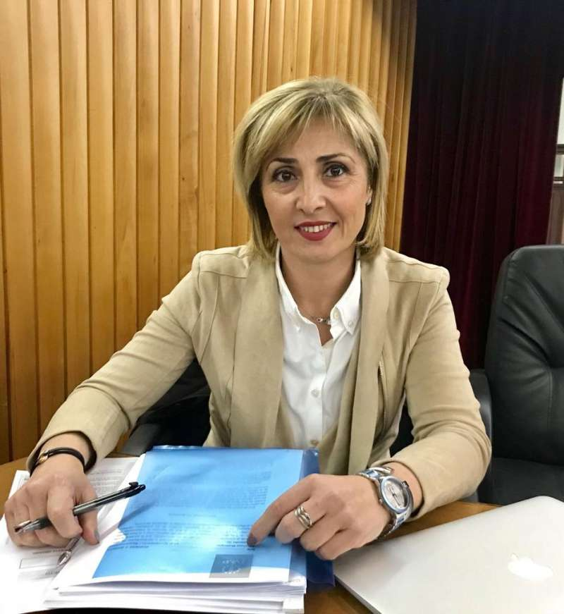 Esther Sancho