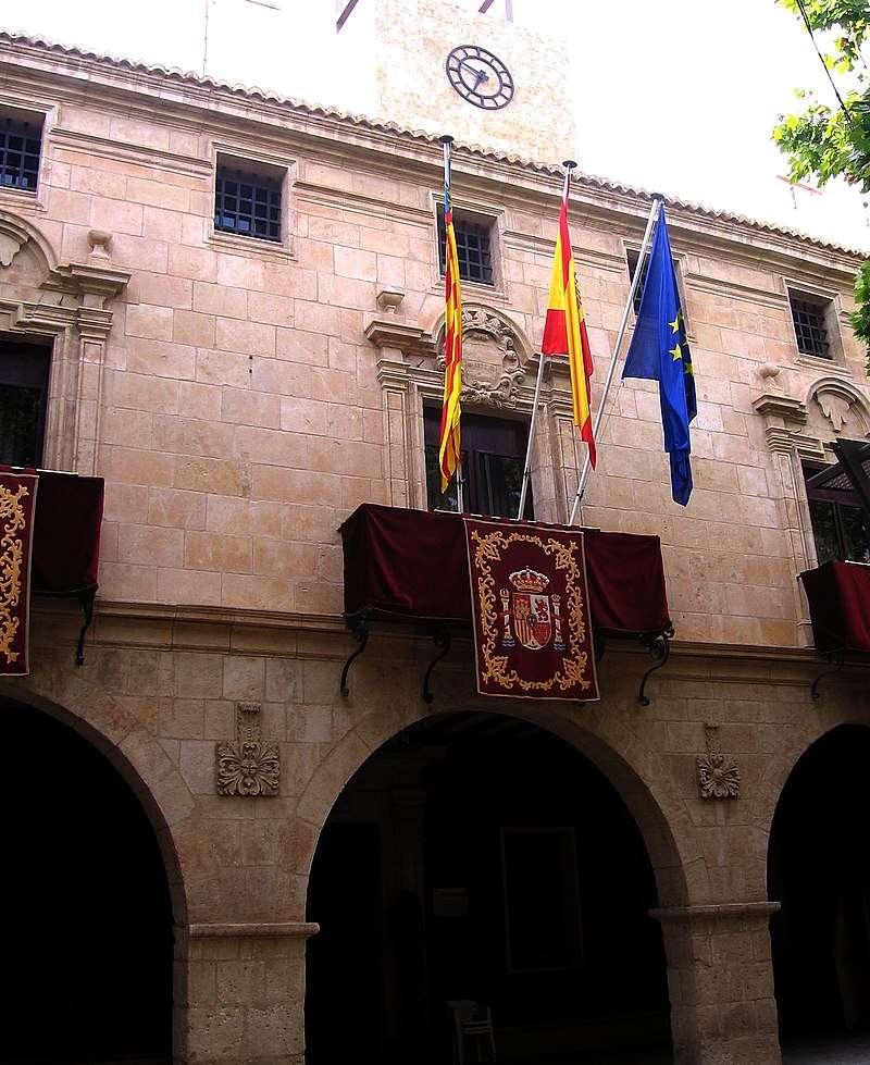 Ayuntamiento de Aspe