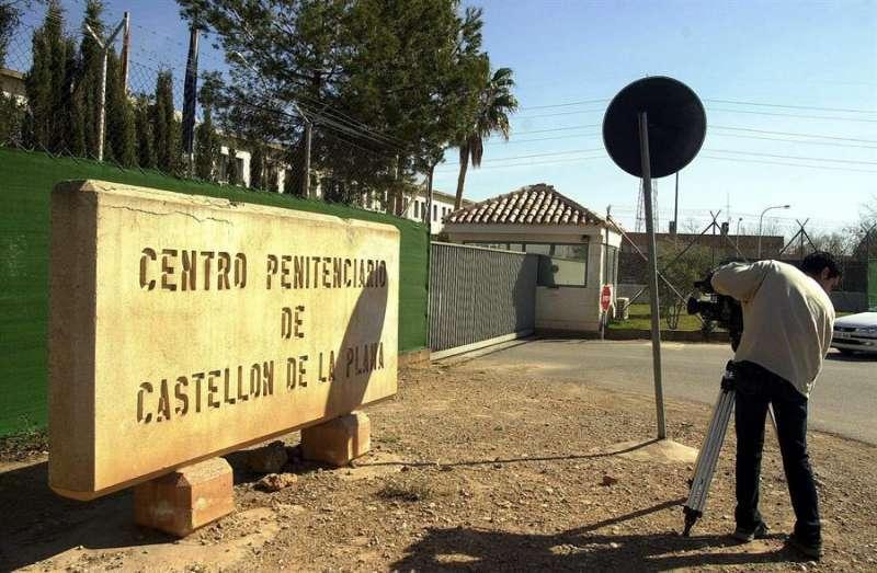 Cárcel Castellón/EDPA