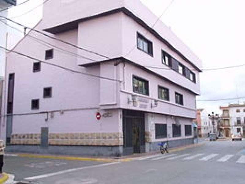 Ayuntamiento de Alcàntera de Xúquer