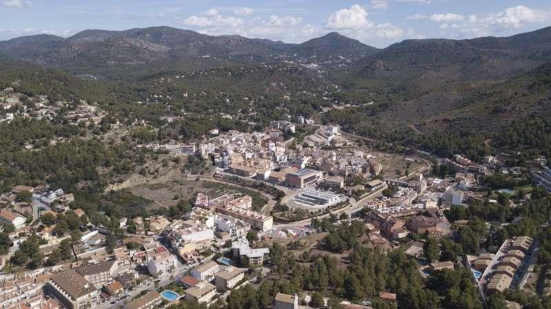 La Diputación de Valencia dotará cerca de 250.000 euros para obras de accesibilidad, pavimentación y rehabilitación