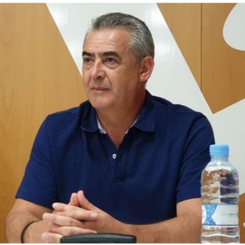 Antonio Saá