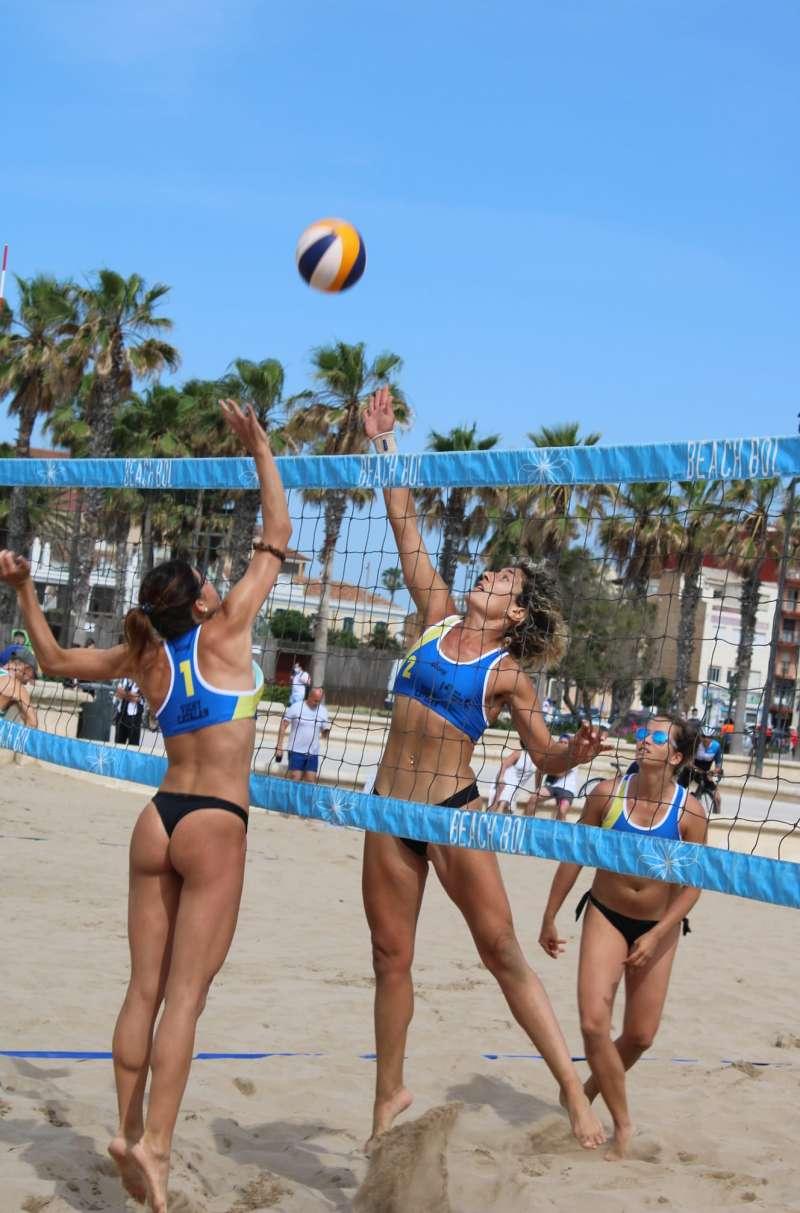 Volley/EPDA