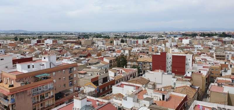 Ciudad de Torrent