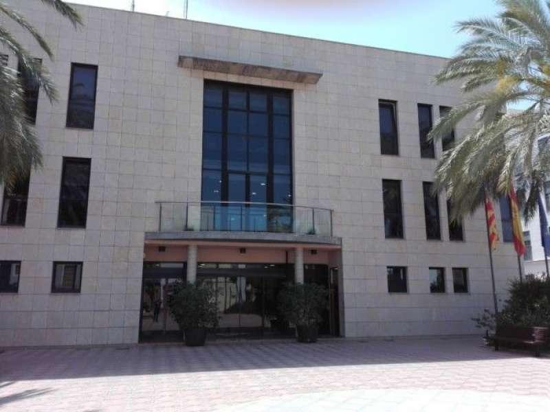 Ayuntamiento de Albuixech