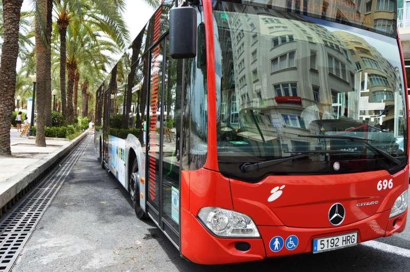 Autobús/EPDA