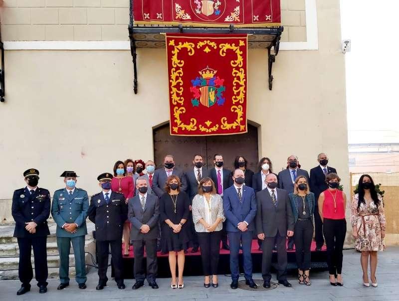 Foto de la corporación/EPDA