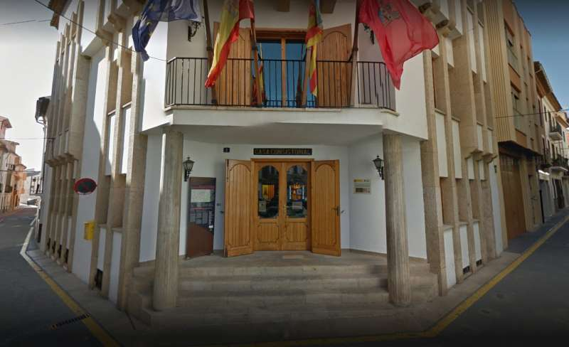 Ayuntamiento de Atura