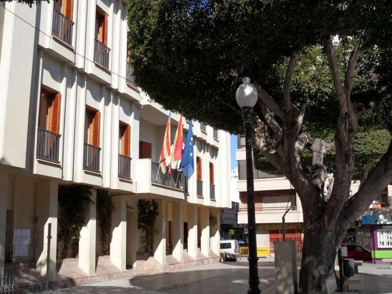 Foto de Archivo de Almoradí.