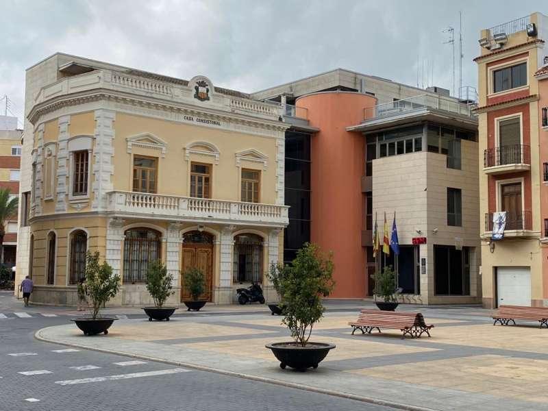 Foto Ajuntament Algemesí