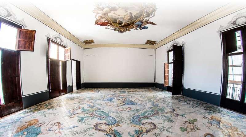 Museo de la Seda. EPDA