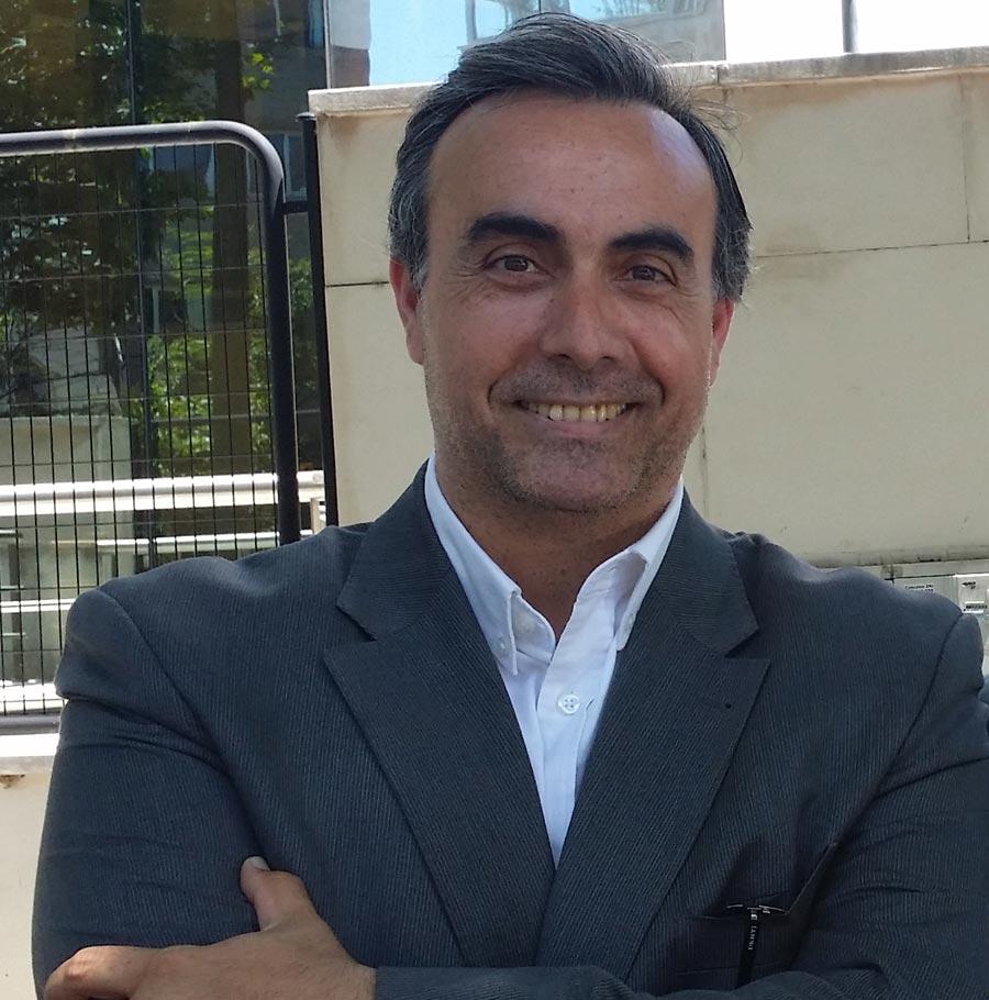 Juan Carlos Galindo. FOTO EPDA