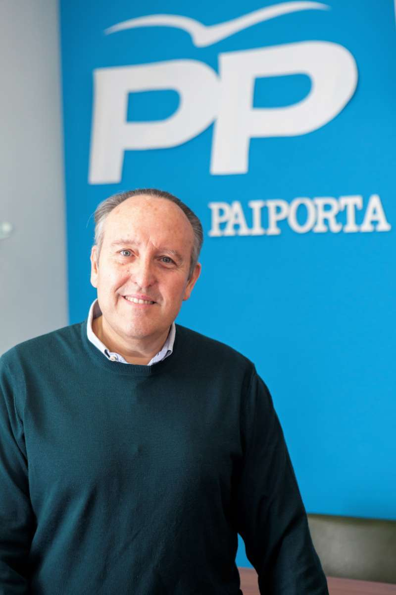 Vicente Ibor. EPDA