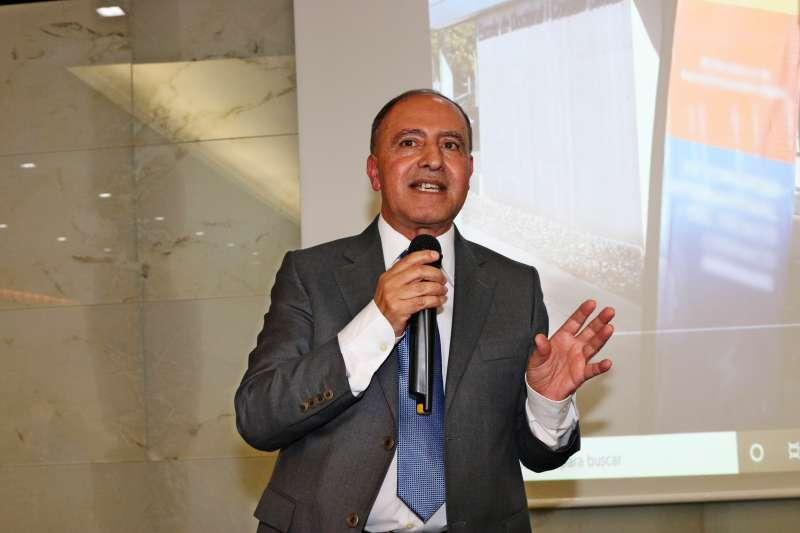 Juan José Montoro/EPDA
