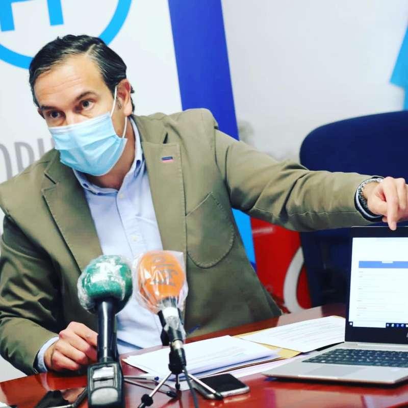 Fernando Pastor/EPDA