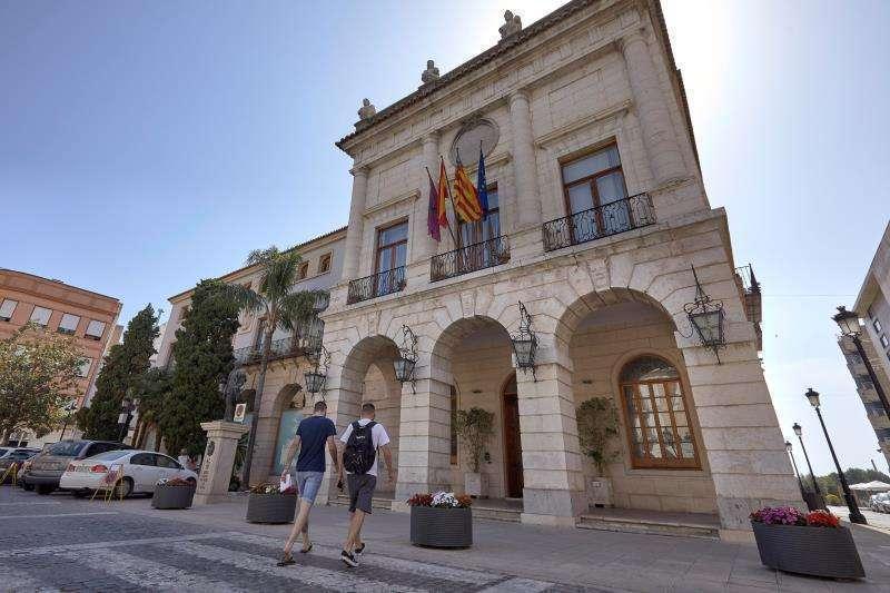 Ayuntamiento de Gandia