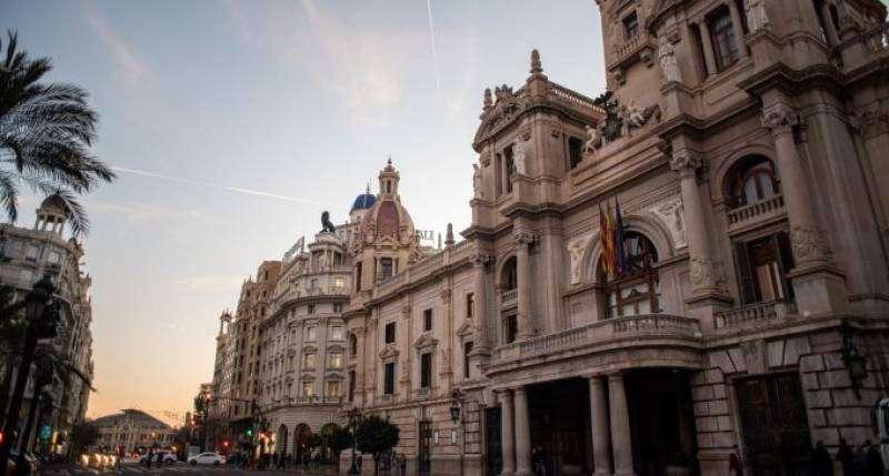 Imagen de archivo de Valencia,.