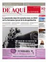 Edición PDF La Serranía
